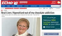 Liverpool Echo Weight Loss